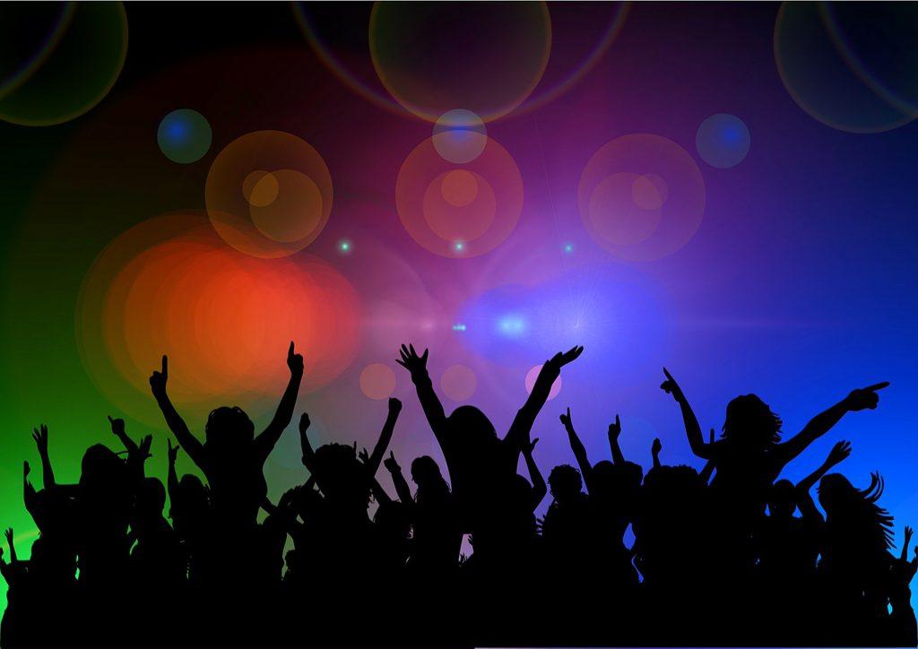 EDM for music licensing