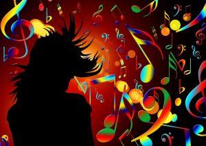 Alive and Dancing - Mystique Muzik