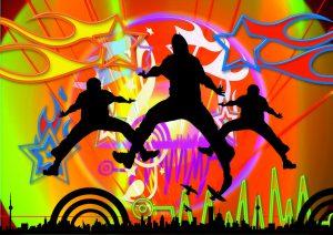 groove-addiction mystique muzik
