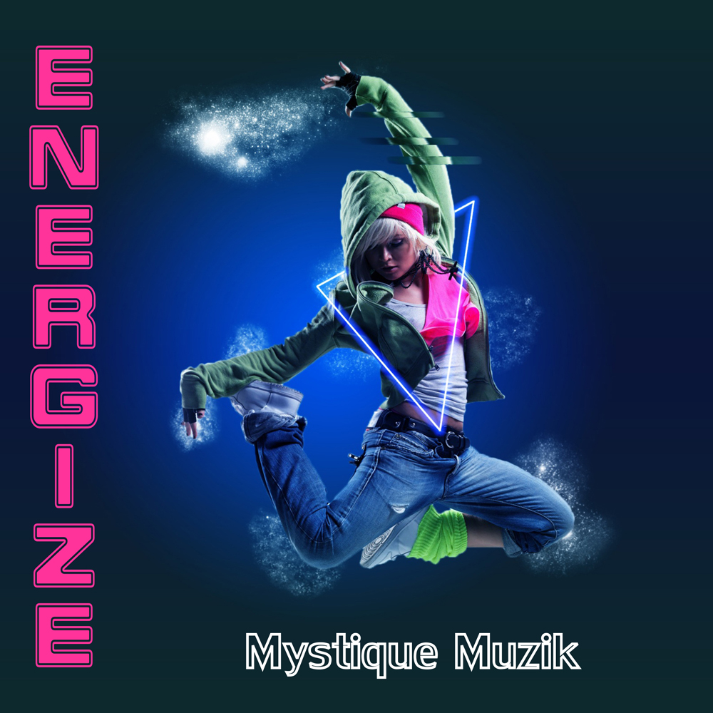 Energize Cover Art WEB