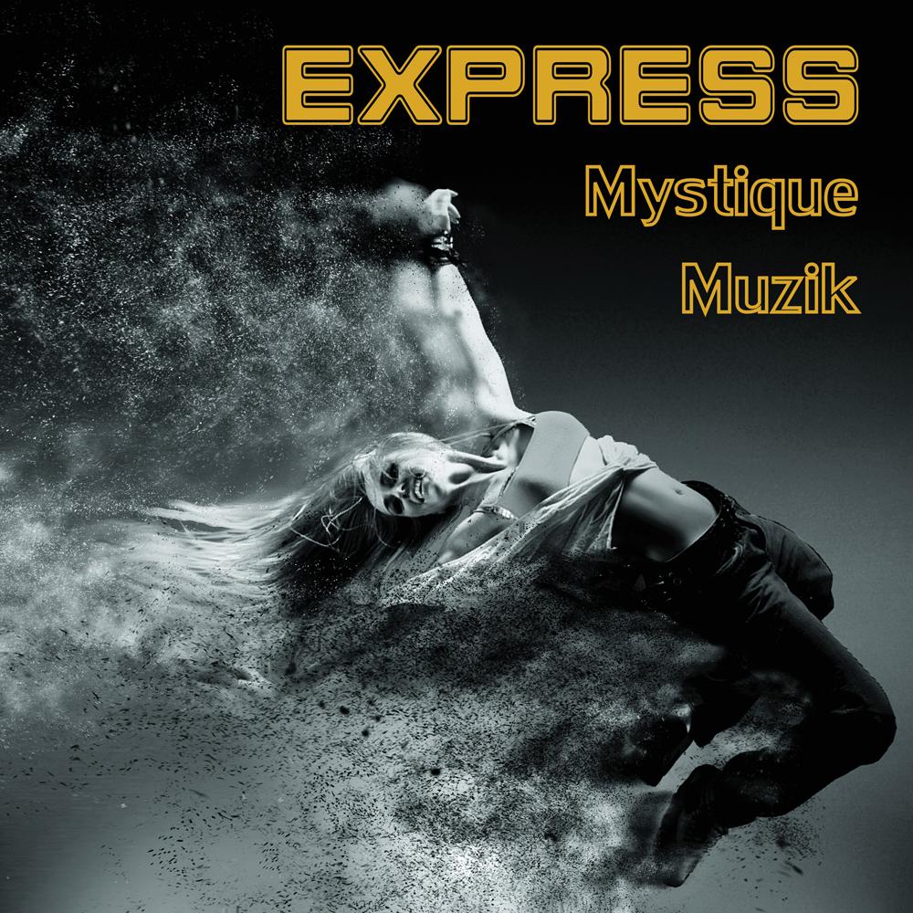 Express Cover Art